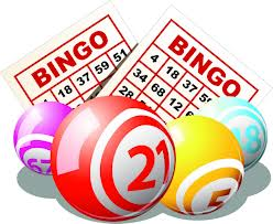 Bar BINGO @ Lodge Lounge