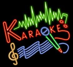 Karaoke @ Lodge Lounge