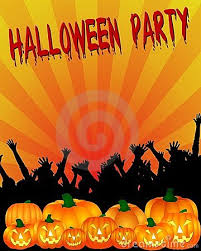 Halloween Costume Ball with Music by The Coolers Band @ Lodge Lounge