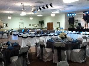 Crystal Banquet Room
