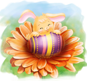 Lodge Closed-Happy Easter