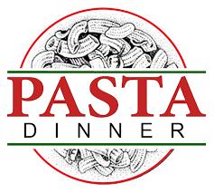 Pasta Dinner @ Lodge Lounge