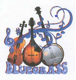 Burney's Bluegrass Jam @ Lodge Lounge