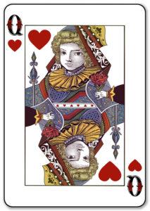 Queen of Hearts Committee Meeting