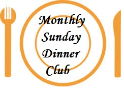 Monthly Sunday Dinner Club